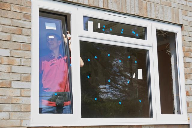 replacement window repairs